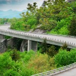 Blue Ridge Parkway Linn Cove Viaduct