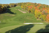 Mountain Aire Boone Golf Club