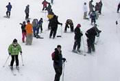 Hawksnest Ski Resort - Skiing, Snowboarding & Tubing