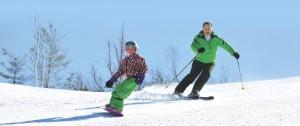 app ski